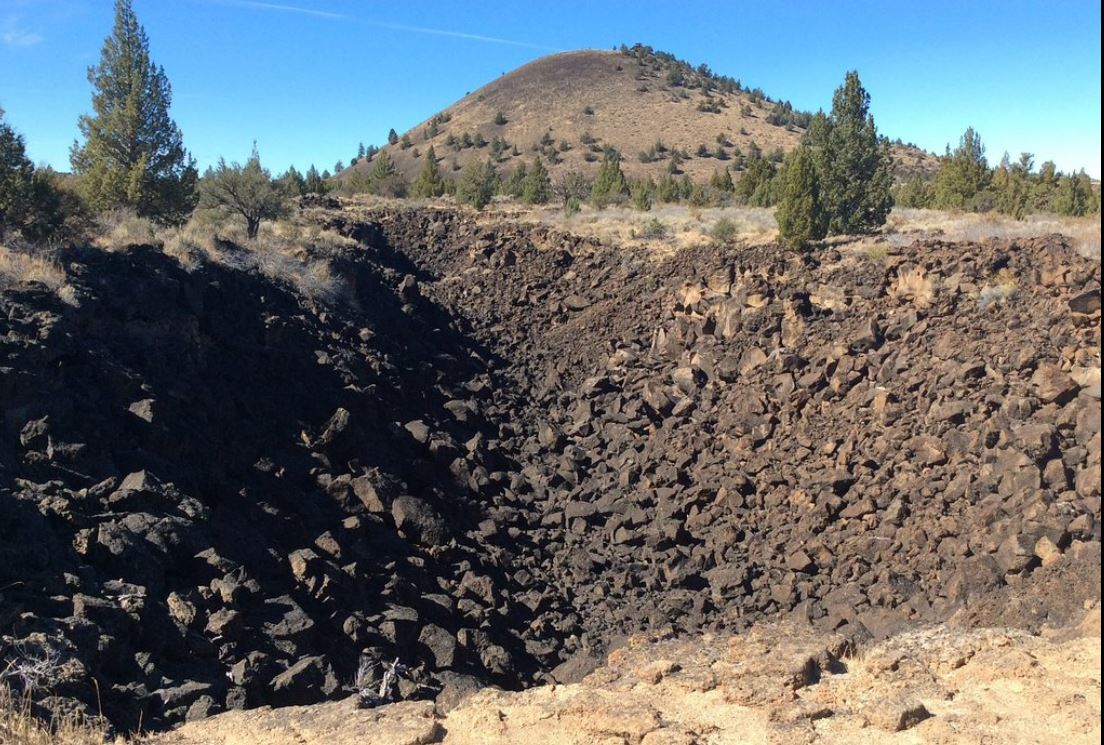 lava beds nat pk